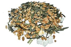 Гейманча японский чай для похужения